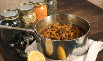 green_lentils_with_bacon_and_tarragon_by_chef_michael_smith