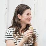 Kristen @ Slender Kitchen (blog)